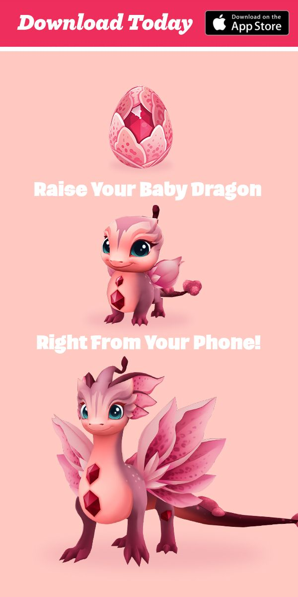 Make Dragon Games Great Again. Download DragonVale World Today. Why? Because Dragons! Come and see our new website at bakedcomfortfood.com!