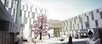 Image result for new architecture school