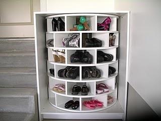 dreaming of walk in wardrobes...
