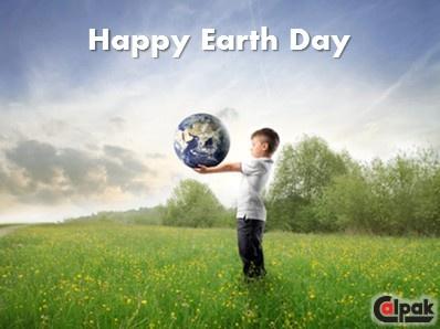 Μπορούμε όλοι να ζήσουμε σε αρμονία με τον υπέροχο πλανήτη μας!