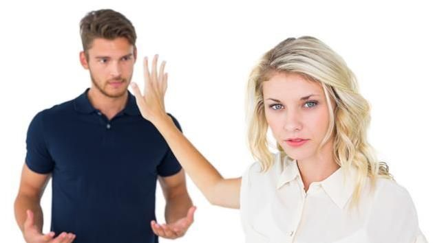 10 Signs It's Time to Let Your New Guy Go | Dating Body