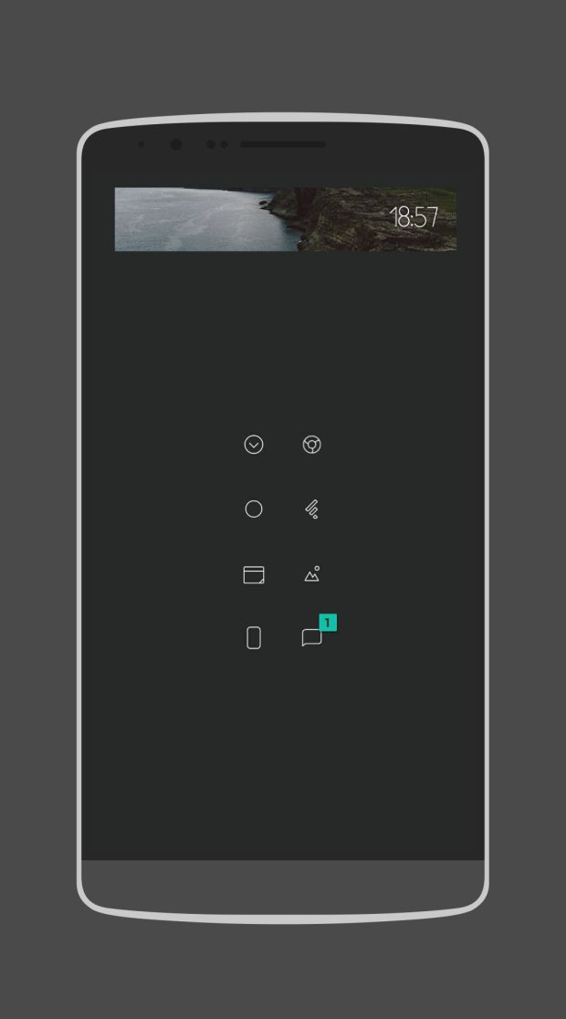 Best 25 android design ideas on pinterest android web - Google chrome 3d home design app ...