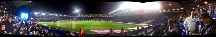 Birmingham v Leeds United - 26.10.11 - #lufc