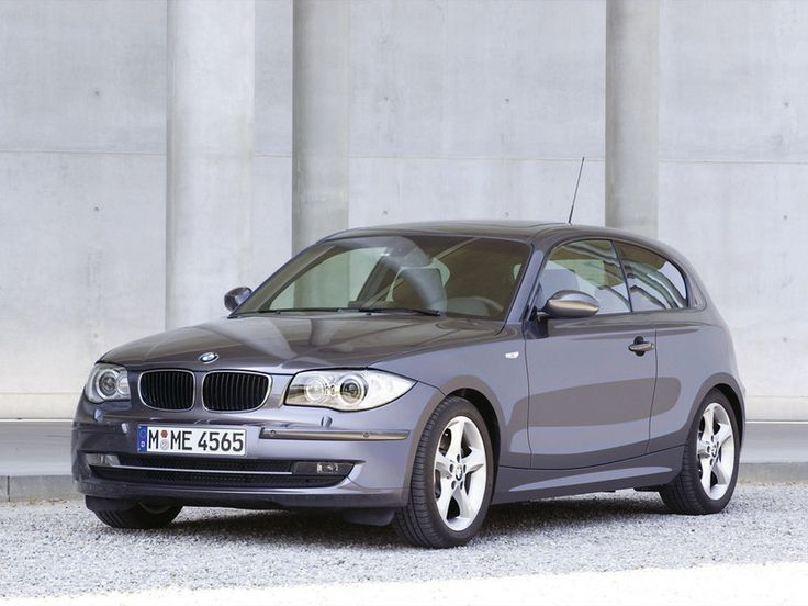BMW 120i...my next car?? #lust