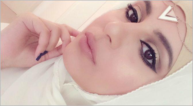 Eid Makeup for Hijabi Beauties