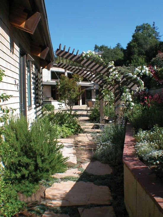 14 best images about vine arbor on pinterest arbors for Shade arbor designs