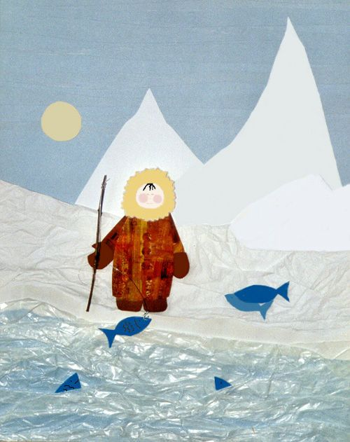 collage_Inuit