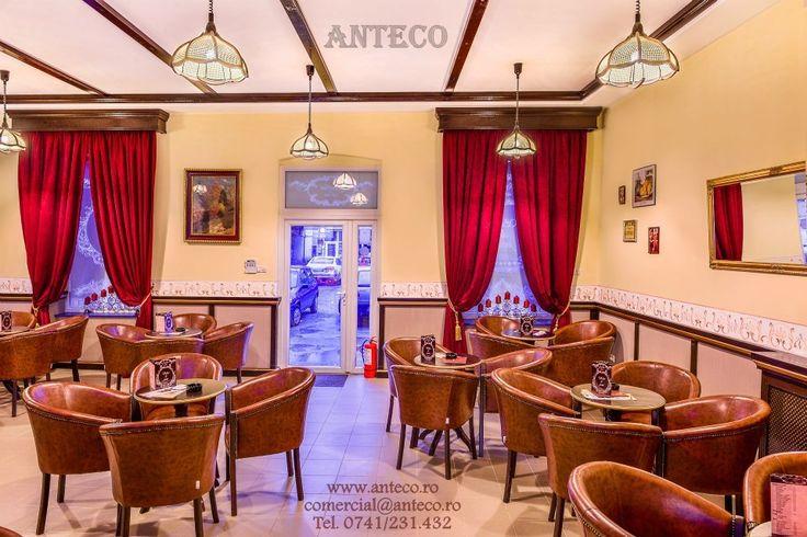Fotolii cafenea Hellen