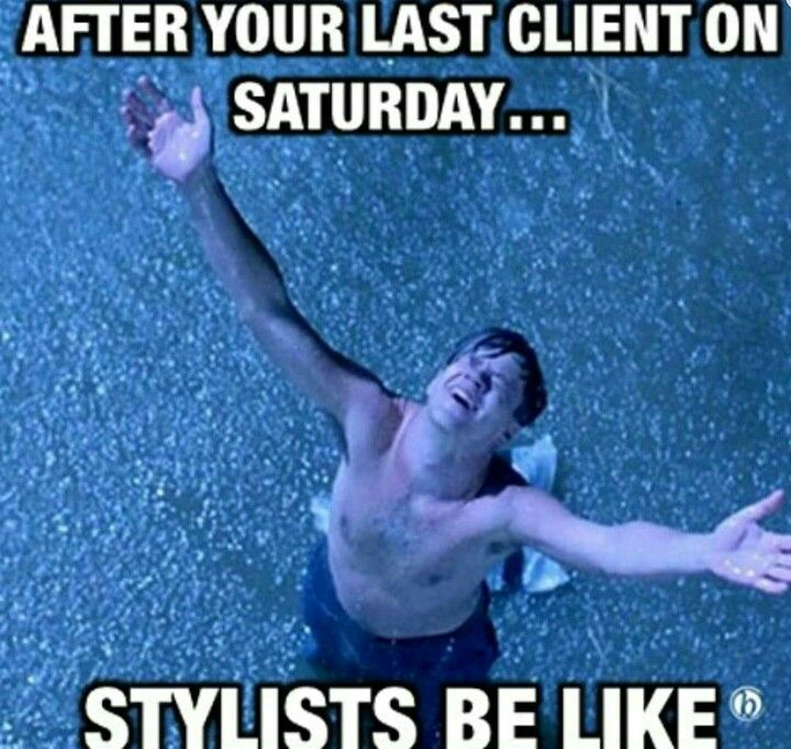 6d7d97bdd8f8c6dc5497a047da1f3628 funny memes hairdressers best salon humor images on pinterest hair