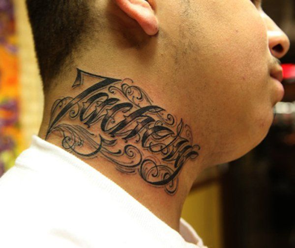 cool lettering for tattoos 25 unique cool fonts ideas on 20964