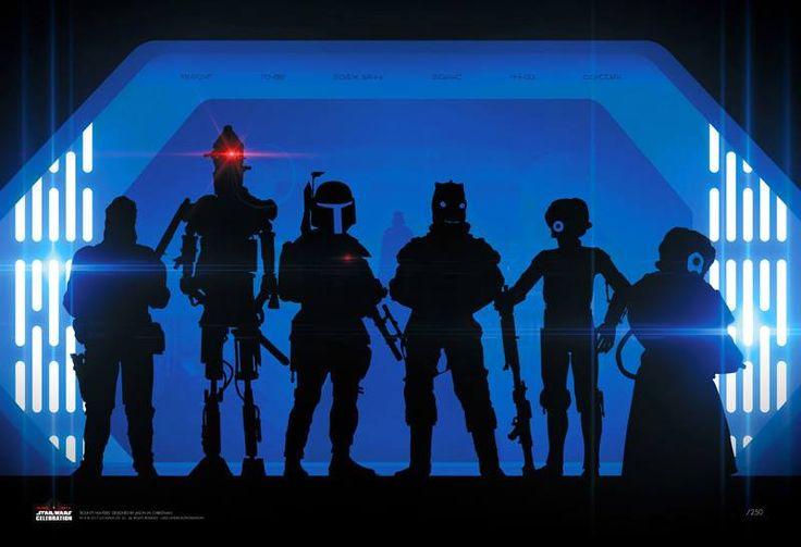 Niedawno miała miejsce premiera ksiąźki Star Wars. Katalizator, której recenzji spodziewajcie się wkrótce na łamach Kulturalnych Mediów. Tymczasem