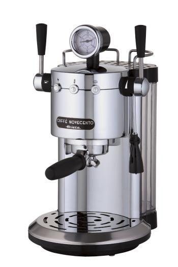 Ekspres do kawy Cafe Novecento model 1387 - Ariete