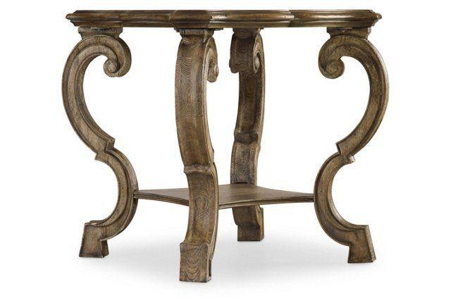 Thomas Side Table
