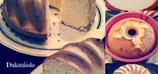 Coconut Spongecake a la Dukan