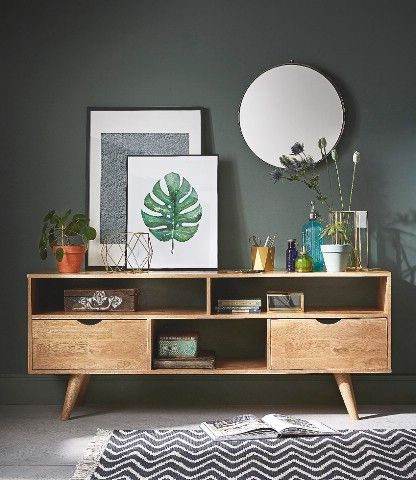 Best 25+ Sideboard ideas on Pinterest | Ikea sideboard hack, Entry ...