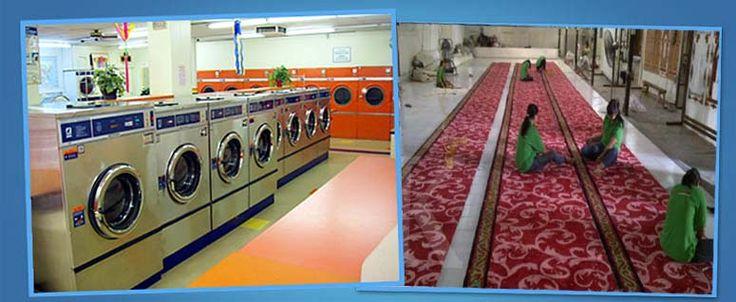Peluang Usaha Bisnis Laundry Khusus Pencucian Karpet