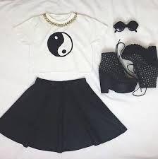 Resultado de imagen para outfits tumblr hipster