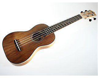 Risa UKA-SKK12 Ukulele sporanowe z wyższej półki. Świetne wykończenie i piękne brzmienie.  #megascena #ukulele #instrumenty #gitar
