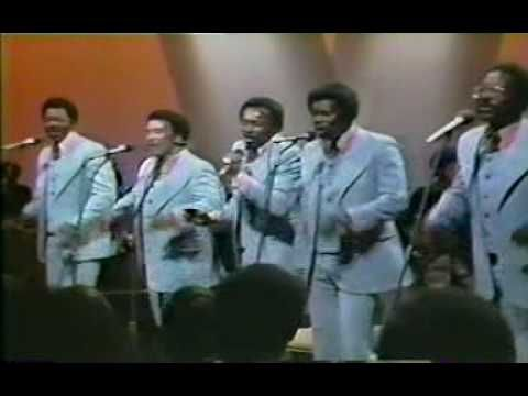 The Spinners: 'Could It Be I'm Falling In Love' live! Originally from their self-titled LP in 1973