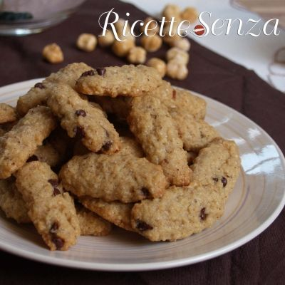 Biscottini alle nocciole senza uova e latte http://www.ricettesenza.it/le-ricette/item/215-biscottini-alle-nocciole-senza-uova-e-latte.html
