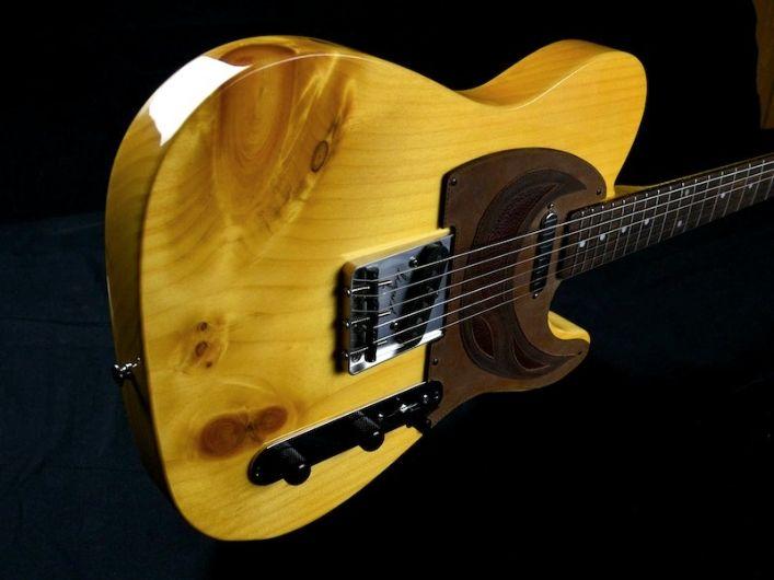 279 besten Fender Telecaster - Blonde or Natural Wood Bilder auf ...
