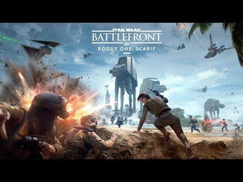 SWBF:DLC「ローグワン: スカリフ」本日配信開始、 『Star Wars バトルフロント Rogue One: Xウィング VR ミッション』も無料配信 - http://fpsjp.net/archives/266928