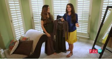 Duggar family news: Jessa and Jinger share some of their fashion rules | Christian News on Christian Today