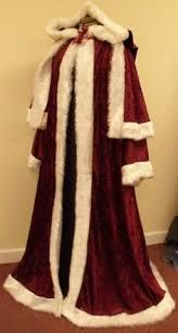 Image result for men's Santa costumes