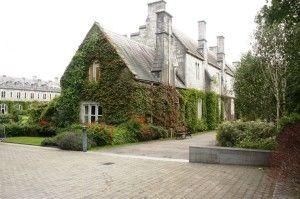 Campus of University of Cork