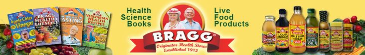 veggie smoothie   BRAGG LIVE FOOD PRODUCTS