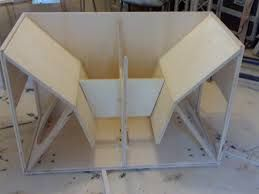 Image result for single driver horn speaker plans