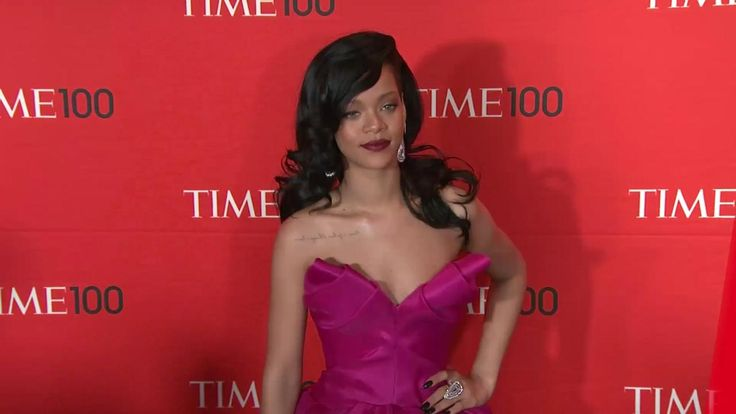 This Is How Long You'll Have To Work To Make As Much Money As Rihanna's Hit 'Work'
