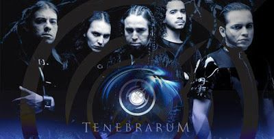 BIOGRAFIA TENEBRARUM