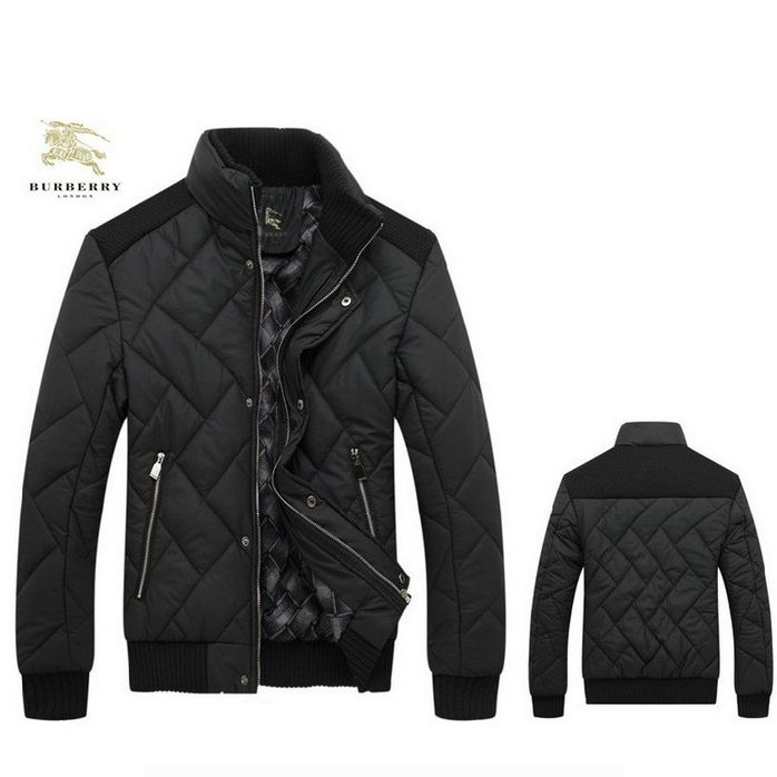 Burberry Mens Jackets just cost $150.40