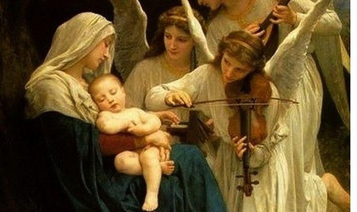 « Marie, chantre de la miséricorde » - Rencontre islamo-chrétienne de Jamhour (Liban)