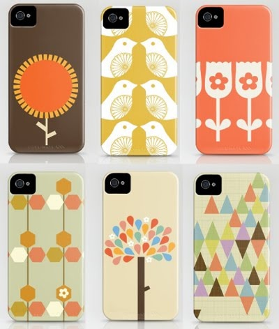 Express yourself with something that may go unnoticed. Your phone cover can say alot about yourself!