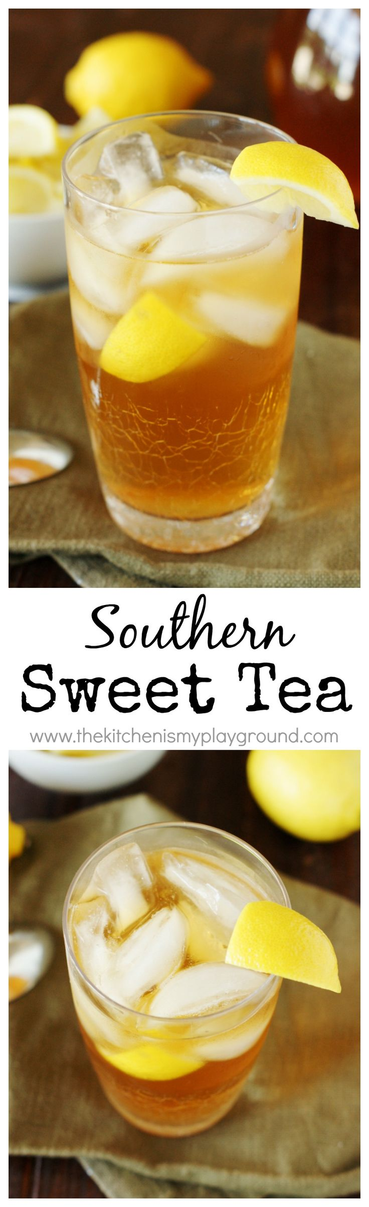 1000+ ideas about Southern Sweet Tea on Pinterest | Iced ...