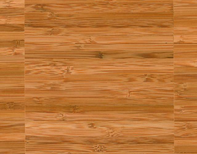 Bamboo floor industry caramel