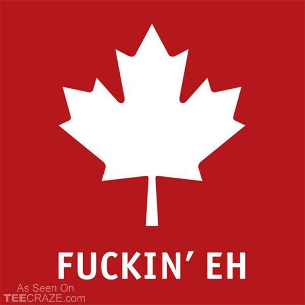 Canada T-Shirt  #TeeCraze #Canada
