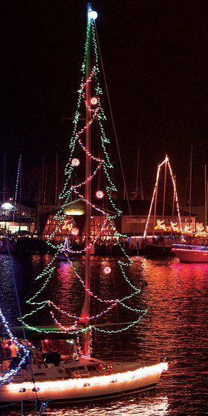 361 best Christmas Lights on Boats - no pin limits. images on ... Boat Lighting Christmas Decoration Ideas on christmas small living room, christmas lighting tree, christmas family room, christmas lighting clip art, christmas chair covers, christmas lighting ideas, christmas letter decoration, christmas food arrangements, christmas lighting photography, holiday decorations, halloween decorations, christmas stage decoration, christmas standees, christmas lighting activities, christmas spotlight decoration, christmas lighting displays, christmas lights, winter decorations, xmas decorations,