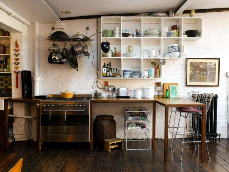 Design Ideas For Small Kitchen Diners