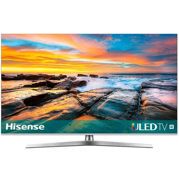 Televisor Hisense H50u7b Con Pantalla De 50 Pulgadas De Panel Uled