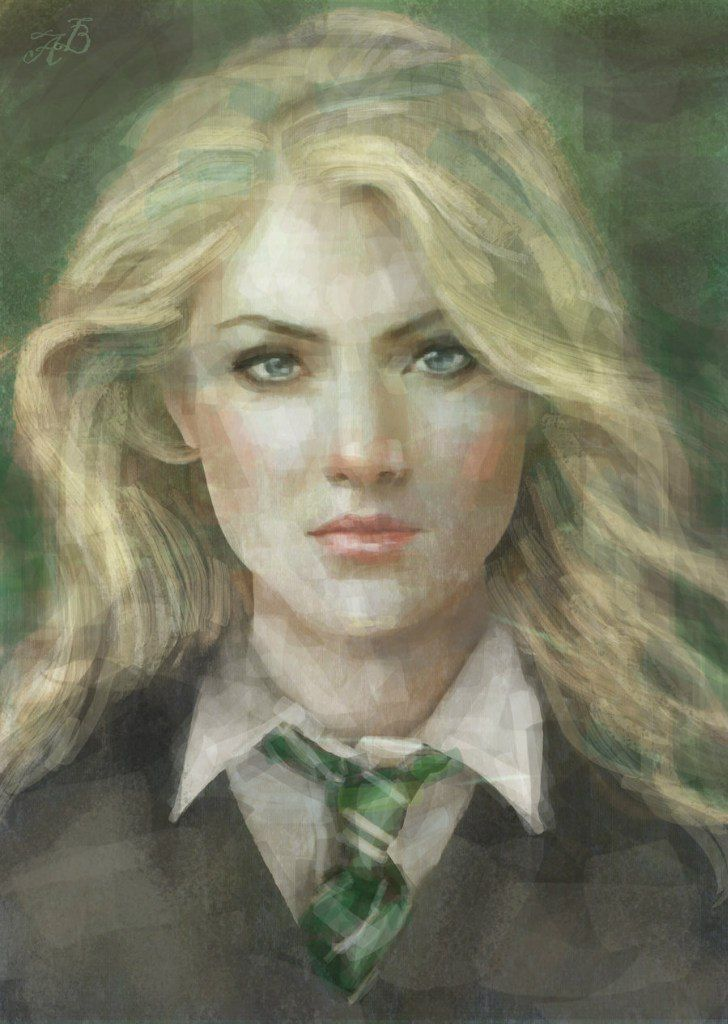 Bellatrix And Narcissa Fanfiction - 0425