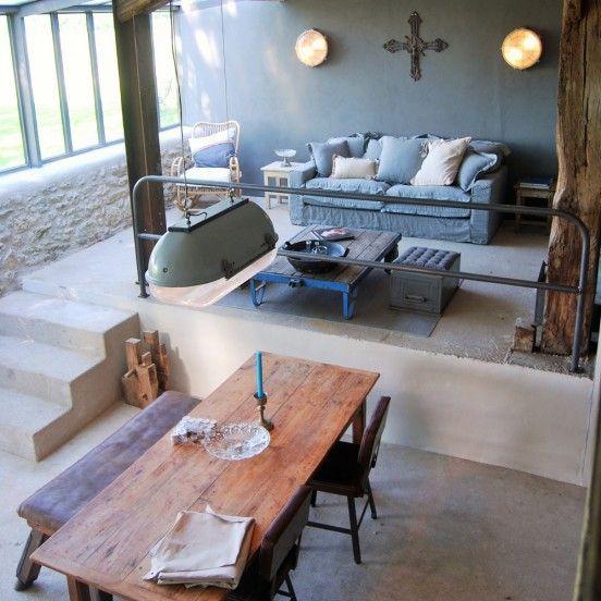 Loft Style Appartementen In De Lot En Garonne Frankrijk Voor Een