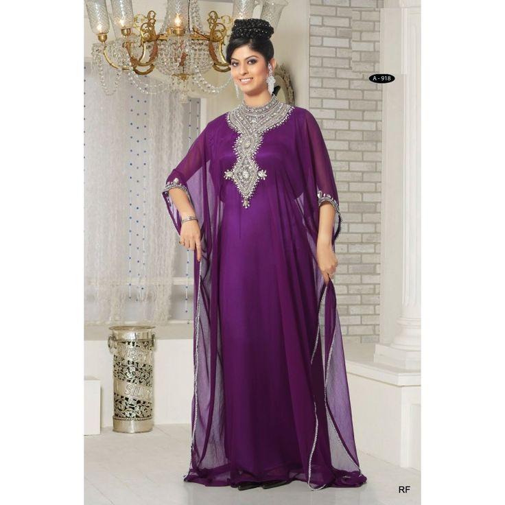 robe orientale pour femmes