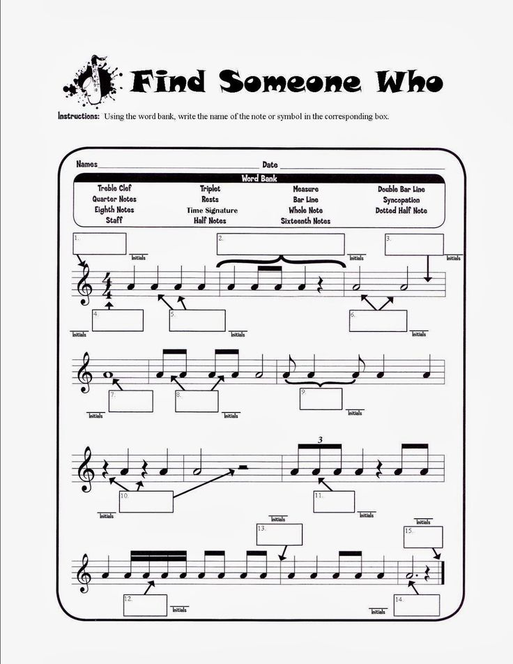 17 Best images about MUSIC-----Theory Games u0026 Coloring ...