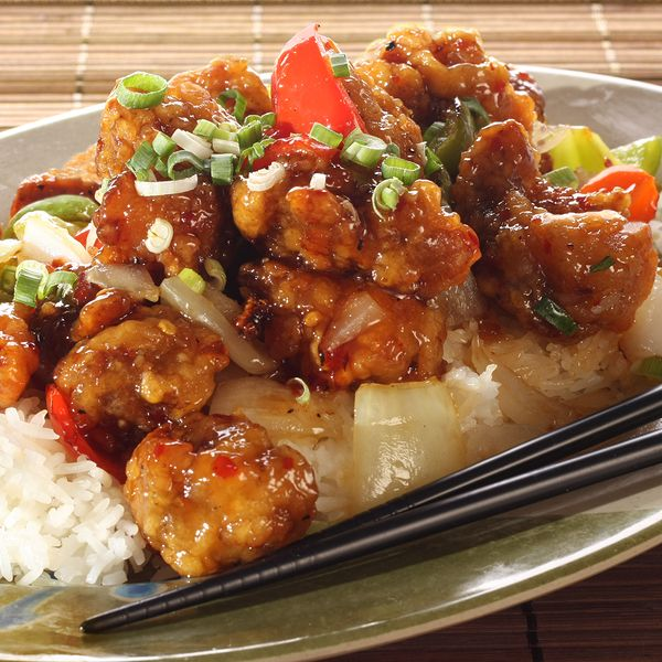A sweet and sour pork recipe that� is a popular, delicious Chinese dish. Tasty Sweet and Sour Pork Dish  Recipe from Grandmothers Kitchen.