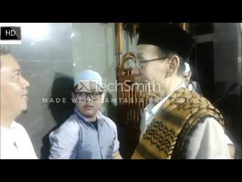 Al Habib Hasan Bin Jafar Aassegaf     Majelis NURUL MUSTHOFA