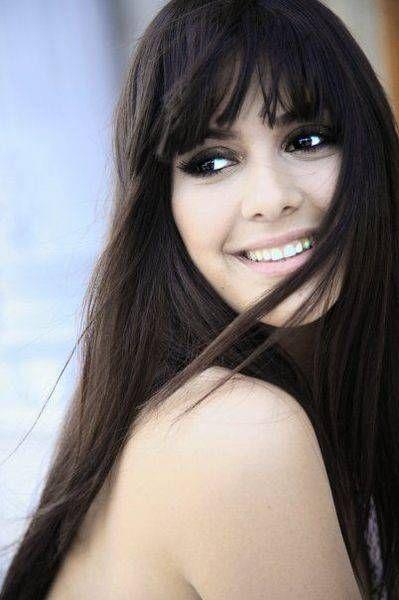 Turkish Actress - Bergüzar Korel