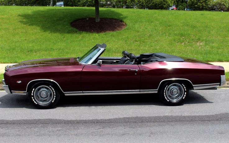1970 Chevrolet Monte Carlo | 1970 Chevrolet Monte Carlo For Sale To Buy or Purch… – Autos